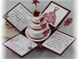 3d Quinceanera Invitations Jinky 39 S Crafts Designs Quinceanera Exploding Invitation Box