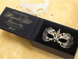 3d Quinceanera Invitations Masquerade 3d Invitation by southern Fried Paper with