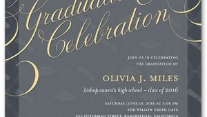 3×5 Graduation Party Invitations 3×5 Graduation Invitations Graduation Party Invitations