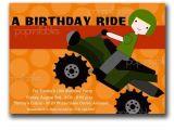 4 Wheeler Birthday Invitations 1000 Images About 4 Wheeler Birthday Ideas On Pinterest