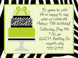 40th Birthday Dinner Invite Wording Birthday Dinner Invitation Wording Ideas – Bagvania Free