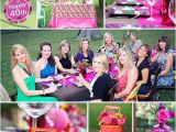 40th Birthday Female Party Ideas 40th Birthday Party Ideas
