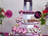 40th Birthday Female Party Ideas 42 Best Images About Cupcake Stand Ideas On Pinterest