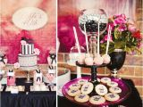 40th Birthday Female Party Ideas Chic Masquerade themed 40th Birthday Party Hostess with