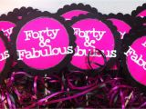 40th Birthday Female Party Ideas Elegant Birthday Party theme Ideas for Adults Creative