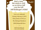 40th Birthday Party Invitations Templates Free Free 40th Birthday Invitations Templates for Word