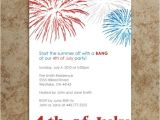 4th Of July Party Invite Ideas 15 Best 4th Of July Invites Images On Pinterest