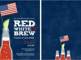 4th Of July Party Invite Ideas 4th Of July Birthday Party Invitations Ideas