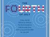 4th Of July Party Invite Wording Pin by Karen Carver On 4th Of July