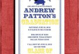 4×6 Graduation Invitations Bbq Graduation Invitation 4×6 or 5×7 Invitation Printable and