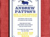 4×6 Graduation Party Invitations Bbq Graduation Invitation 4×6 or 5×7 Invitation Printable