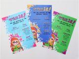4×6 Party Invitation Templates 11 4×6 Envelope Templates Free Premium Templates