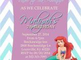 4×6 Party Invitation Templates Items Similar to Birthday Invitation Template Little