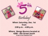 5 Year Old Birthday Party Invitation Wording 5 Year Old Birthday Invitation Wording Dolanpedia