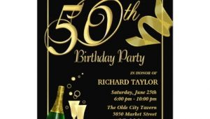 50th Birthday Invitation Ideas Free 50th Birthday Invitations Ideas – Bagvania Free Printable