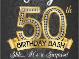 50th Birthday Invitation Ideas Free 50th Birthday Invitations Templates Free