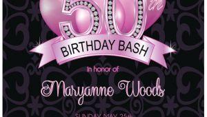 50th Birthday Invitation Template Vector 14 50th Birthday Invitations Free Psd Ai Vector Eps