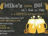 50th Birthday Party Invitation Templates 50th Birthday Invitation Wording Ideas