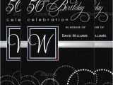 50th Party Invites Templates 45 50th Birthday Invitation Templates Free Sample