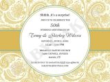 50th Wedding Invitations Designs 50 Wedding Anniversary Invitation 50th Wedding