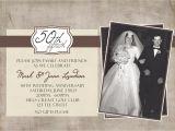 50th Wedding Invitations Designs Personalized Anniversary Invitations Personalized