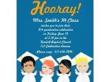 5th Grade Graduation Invitation Template Elementary School Graduation Quotes Quotesgram