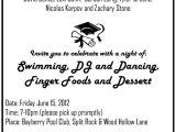 5th Grade Graduation Invitations July 16th 2012 5th Grade Party