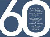 60th Birthday Party Invitation Templates Free Download Template 60th Birthday Invitation Http Webdesign14 Com