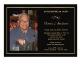 65th Birthday Party Invitation Wording 65th Birthday Party Invitations Add Your Photo 5 Quot X 7