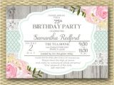 70th Birthday Brunch Invitations 25 Best Ideas About 75th Birthday Parties On Pinterest