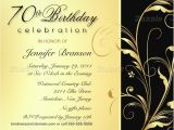 70th Birthday Invitation Wording 70th Birthday Party Invitation Wording