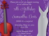 70th Birthday Invitations for Female 70th Birthday Invitation Women S Elegant Birthday