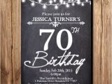 70th Birthday Invitations for Female Best 25 70th Birthday Invitations Ideas Only On Pinterest