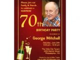 70th Birthday Invitations for Her Most Popular 70th Birthday Party Invitations