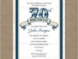 70th Birthday Invitations Free Download Free 70th Birthday Invitations Templates Mathmania Me