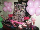 70th Birthday Party Decorations for Her 70th Birthday Party Ideas Just B Cause