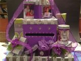 70th Birthday Party Decorations for Her Card Box From My Mom 39 S 70th Birthday Party My Creations