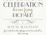 75th Birthday Party Invitation Templates 16 75th Birthday Invitations Unique Ideas