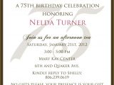 75th Surprise Birthday Party Invitation Wording Surprise Birthday Invitations Wording Gallery Baby