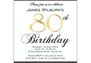 80 Year Old Birthday Party Invitations Free Printable 80 Years Old Birthday Invitations Template