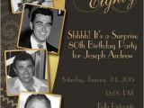 80 Years Birthday Invitation Template 22 80th Birthday Invitation Templates Free Sample