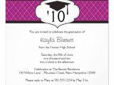 8th Grade Graduation Invitation Ideas 8th Grade Graduation Invitation Ideas