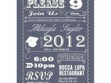 8th Grade Graduation Invitation Wording 60 Best Graduation Invitation Ideas Images On Pinterest