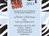 8th Grade Graduation Invitations Free 21 Best Images About 8th Grade Junior High Middle School