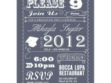 8th Grade Graduation Party Invitation Wording 60 Best Graduation Invitation Ideas Images On Pinterest