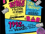 90s House Party Invitation Template House Party Invitation – Gangcraft
