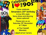 90s theme Party Invitations 90s themed Party Best Ideas