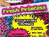 90s theme Party Invitations Best 25 Hip Hop Party Ideas On Pinterest