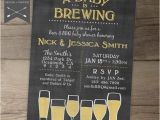 A Baby is Brewing Baby Shower Invitations Baby is Brewing Babyq Baby Shower Invitation Guy