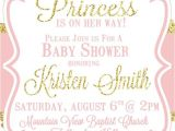 A New Little Princess Baby Shower Invitations top 10 Baby Shower Invitations original for Boys and Girls